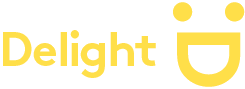 Delight Charity Logo