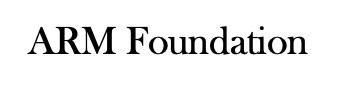 ARM Foundation logo
