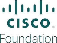CISCO Foundation logo