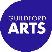 Guilford Small Arts Grants logo