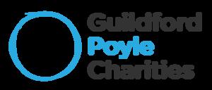 Guilford Poyle Charities logo