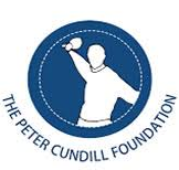 Peter Cudill Foundation logo